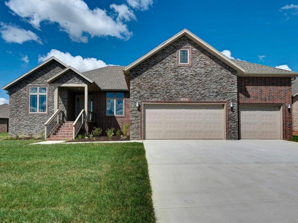 Springfield Mo For Sale By Owner Fsbo 58 Homes Zillow