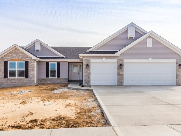 Excellent Saint Charles Mo Newest Real Estate Listings Zillow Download Free Architecture Designs Remcamadebymaigaardcom