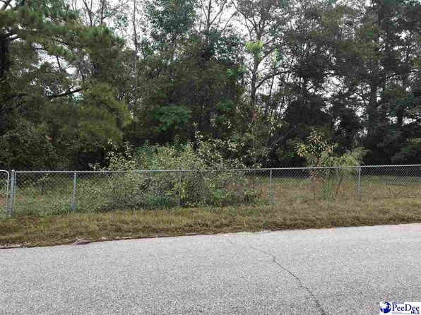 Florence SC Land Lots For Sale