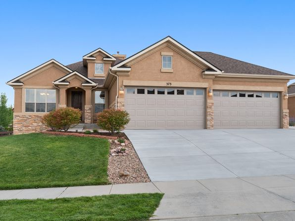 Backyard Patio Northgate Real Estate Northgate Colorado Springs