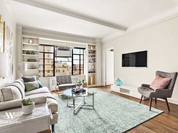 On Central Park South Real Estate New York Homes For Zillow