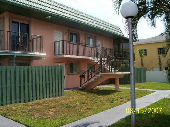 Fairview Villas West Palm Beach