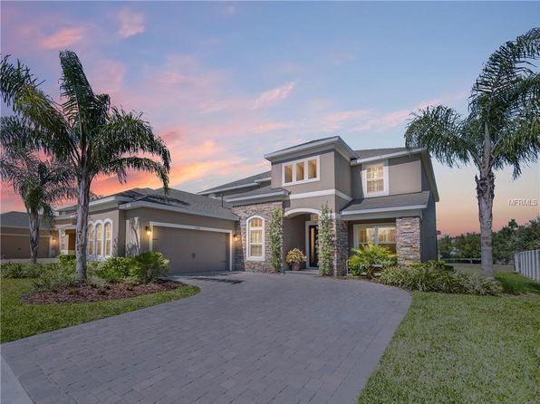 Carriage Pointe - Winter Garden Real Estate - Winter Garden FL Homes ...