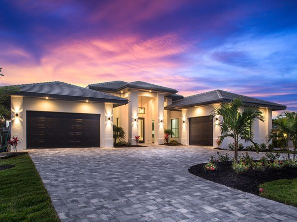 Modern design cape coral real estate cape coral fl for Modern houses in florida