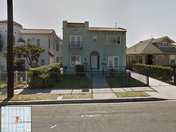 Townhomes For Rent in Los Angeles CA - 316 Rentals | Zillow