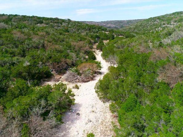 Hunting Property - Rocksprings Real Estate - Rocksprings TX