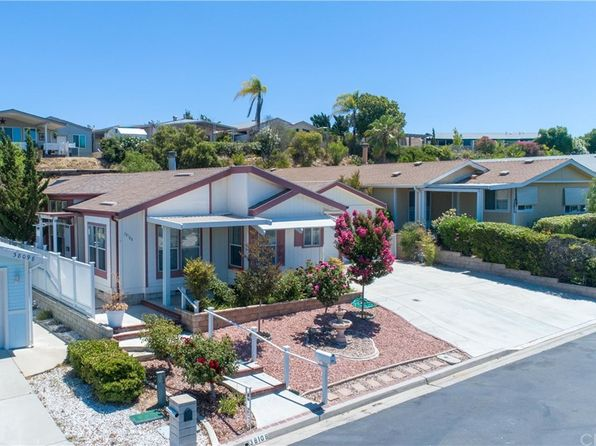 Senior Community 55 - Murrieta Real Estate - Murrieta CA