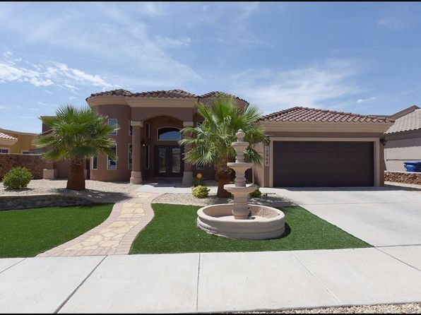 El paso real estate el paso county tx homes for sale for Homes for sale in el paso tx