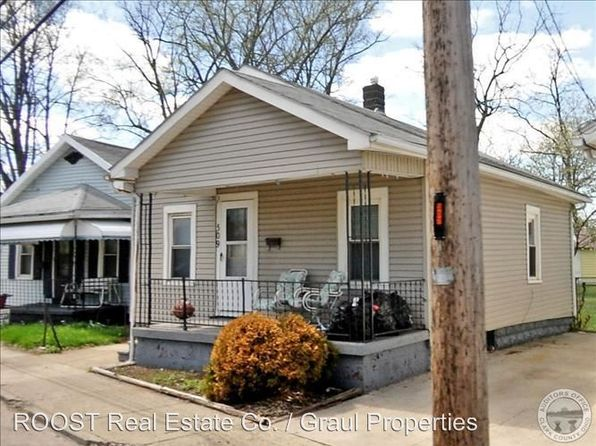 Houses For Rent in Springfield OH - 27 Homes | Zillow