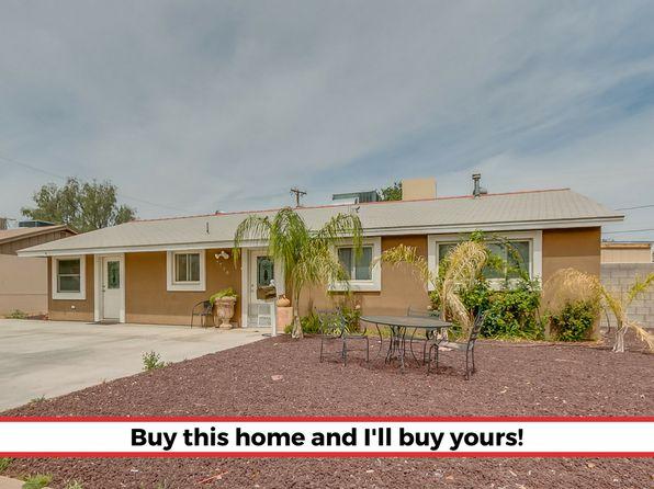 Scottsdale Mobile Home Park Real Estate