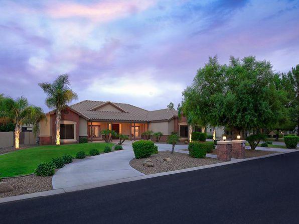 million dollar - gilbert real estate - gilbert az homes for sale