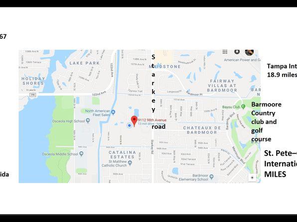 Seminole Florida Map.Seminole Fl Land Lots For Sale 13 Listings Zillow