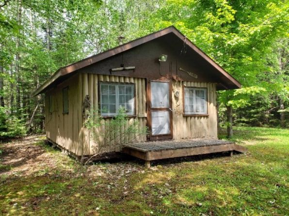 Log Cabin - WI Real Estate - Wisconsin Homes For Sale | Zillow