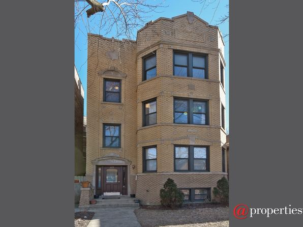 West rogers park real estate west rogers park chicago for House for sale at chicago