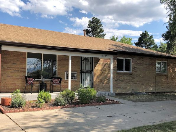 Houses For Rent In Lakewood CO