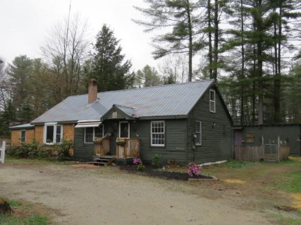 Homes For Sale In Contoocook Nh