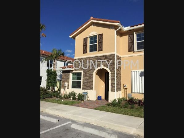 townhomes for rent in west palm beach fl