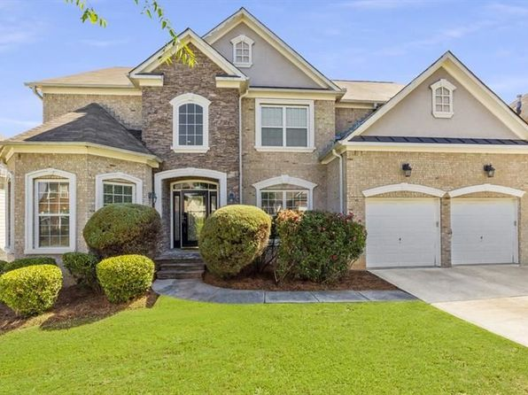 Turnberry 4 Wolf Creek Chase by D.R. Horton Atlanta West | Zillow