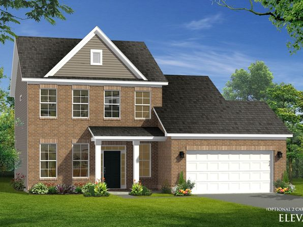 New Construction Homes In Burlington Nc Zillow
