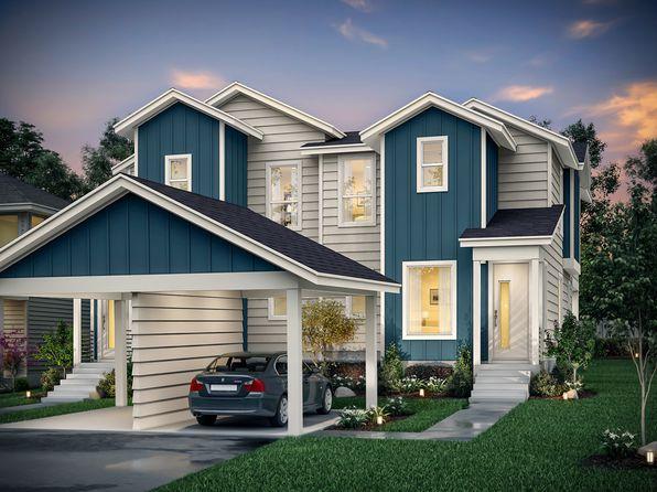 Austin New Homes & Austin TX New Construction | Zillow