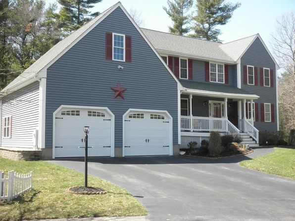 Homes For Sale Middleboro Ma Zillow