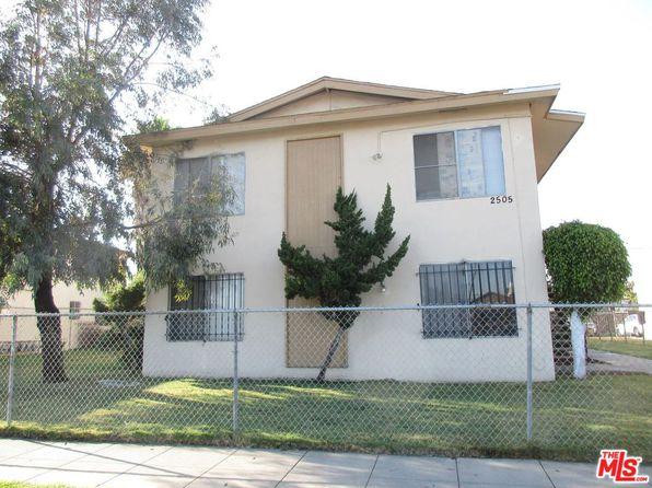 Compton Ca Duplex Triplex Homes For Sale 37 Homes Zillow