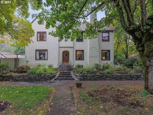 Architect Designed Portland Real Estate Portland OR Homes For