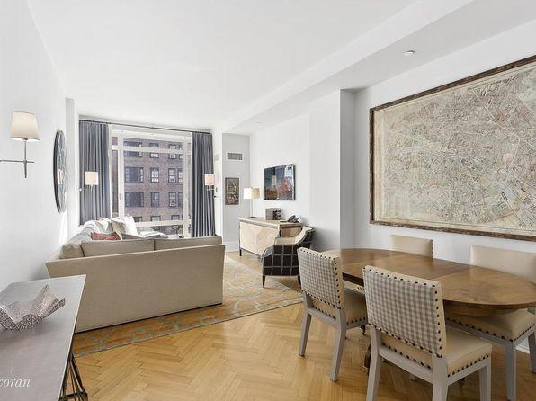 Upper West Side Real Estate - Upper West Side New York Homes