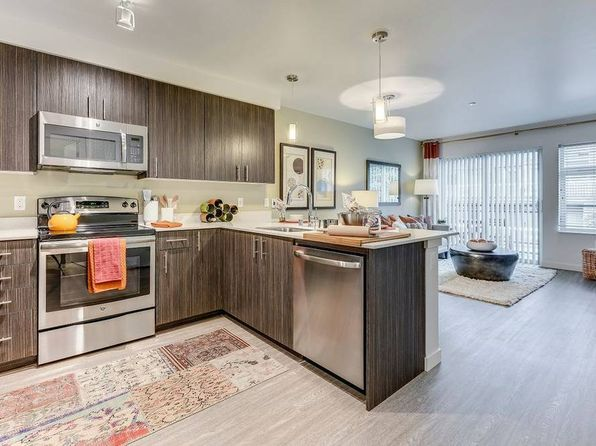 Apartments For Rent in Market-Downtown Kirkland | Zillow