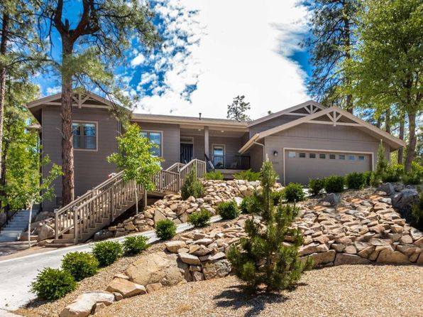 Tall Ponderosa Pines - Prescott Real Estate - Prescott AZ ...