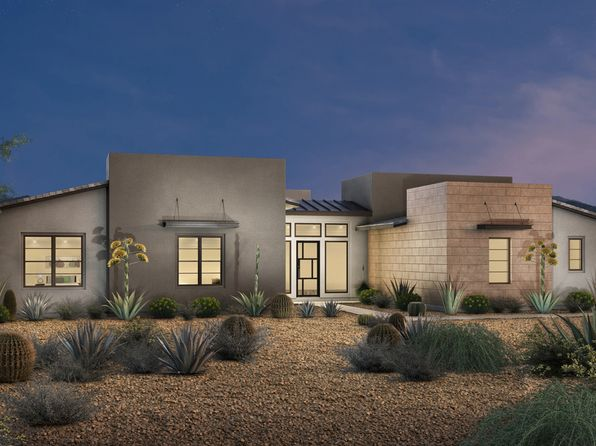 New Construction Homes In Scottsdale Az