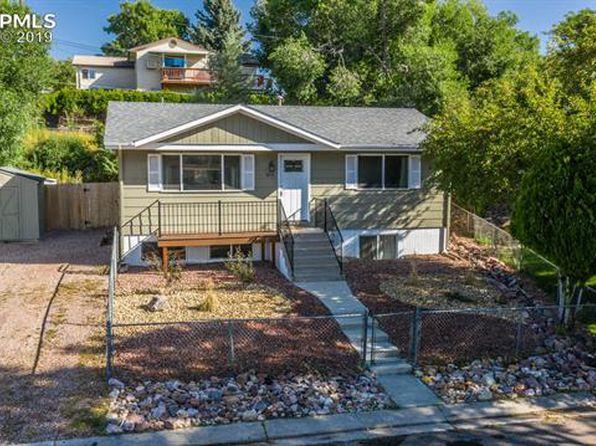 Surprising West Colorado Springs Real Estate West Colorado Springs Home Interior And Landscaping Ologienasavecom