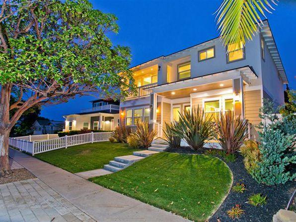 Pacific Beach Real Estate - Pacific Beach San Diego Homes