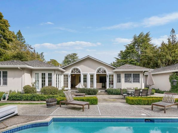 Atherton Real Estate - Atherton CA Homes For Sale | Zillow
