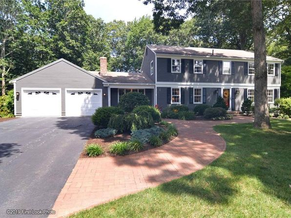 East Greenwich Real Estate East Greenwich Ri Homes For Sale Zillow