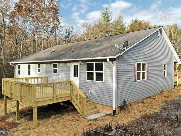 Ranch Style - Blairsville Real Estate - Blairsville GA Homes ... on