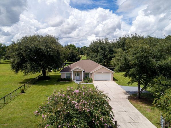 Horse Farm - Summerfield Real Estate - Summerfield FL Homes