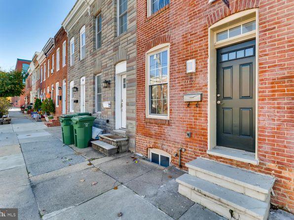 Riverside Park Baltimore Real Estate Baltimore Md Homes