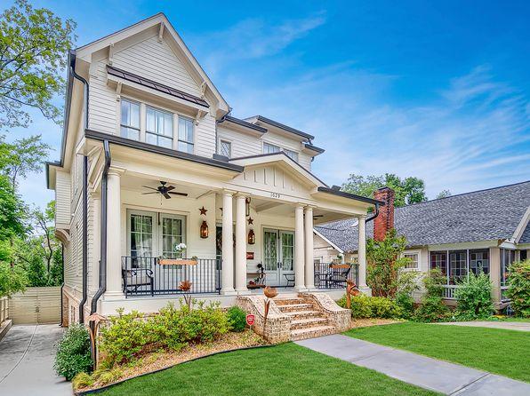 Virginia Highland Real Estate - Virginia Highland Atlanta