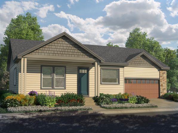 Detached Garage - Longmont Real Estate - 7 Homes For Sale ... on