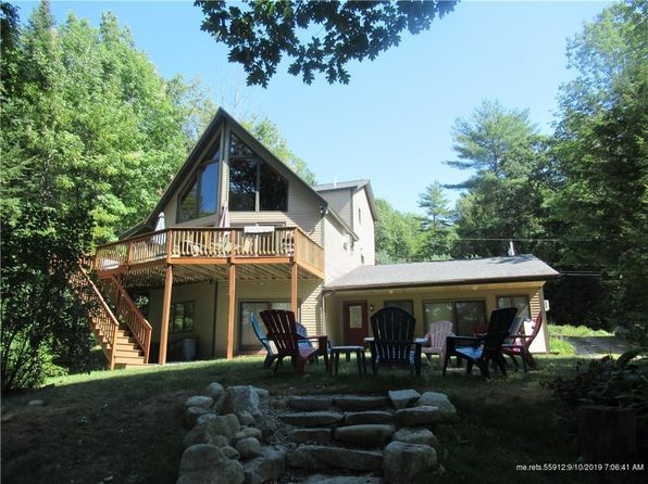 Astounding Lakefront Me Real Estate Maine Homes For Sale Zillow Home Interior And Landscaping Ologienasavecom