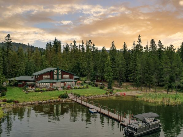Waterfront - ID Real Estate - Idaho Homes For Sale | Zillow