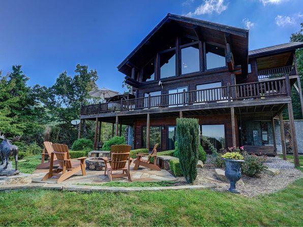 Log Cabin Bryson City Real Estate Bryson City Nc Homes