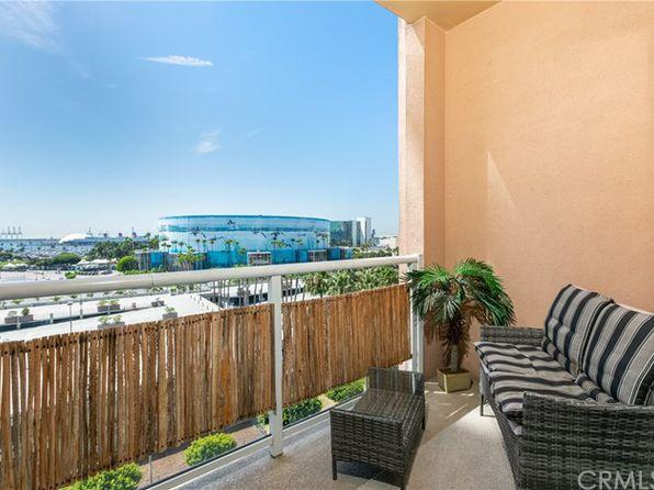 Waterfront - Long Beach Real Estate - Long Beach CA Homes