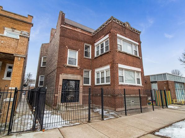 Full Bsmt West Garfield Park Real Estate 4 Homes For Sale Zillow