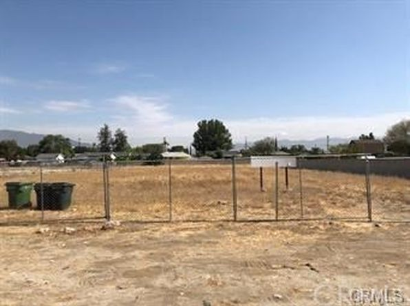 Fontana CA Land & Lots For Sale - 46 Listings | Zillow