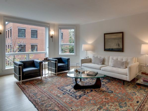 Brownstone Apartment - Brooklyn Heights Real Estate - 7 ...