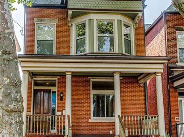 Highland Park Real Estate - Highland Park Pittsburgh Homes