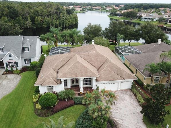 Waterfront - Tampa Real Estate - Tampa FL Homes For Sale