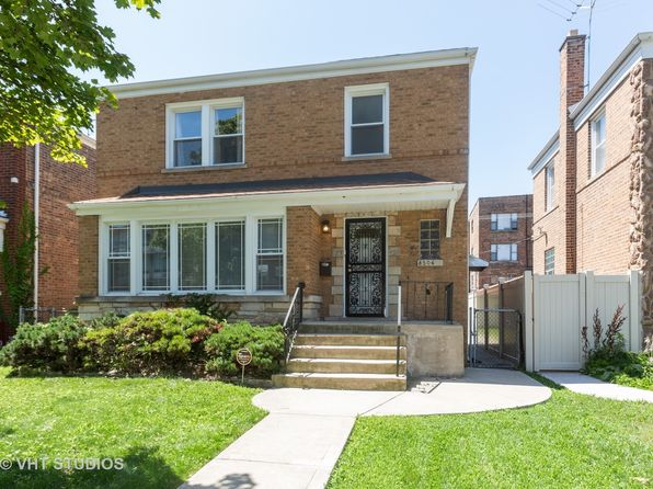 Farm House - Chicago Real Estate - Chicago IL Homes For Sale